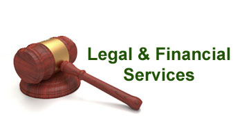 Legal & Financial Services in Sikar