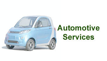 Automotive Services in Nabadwip