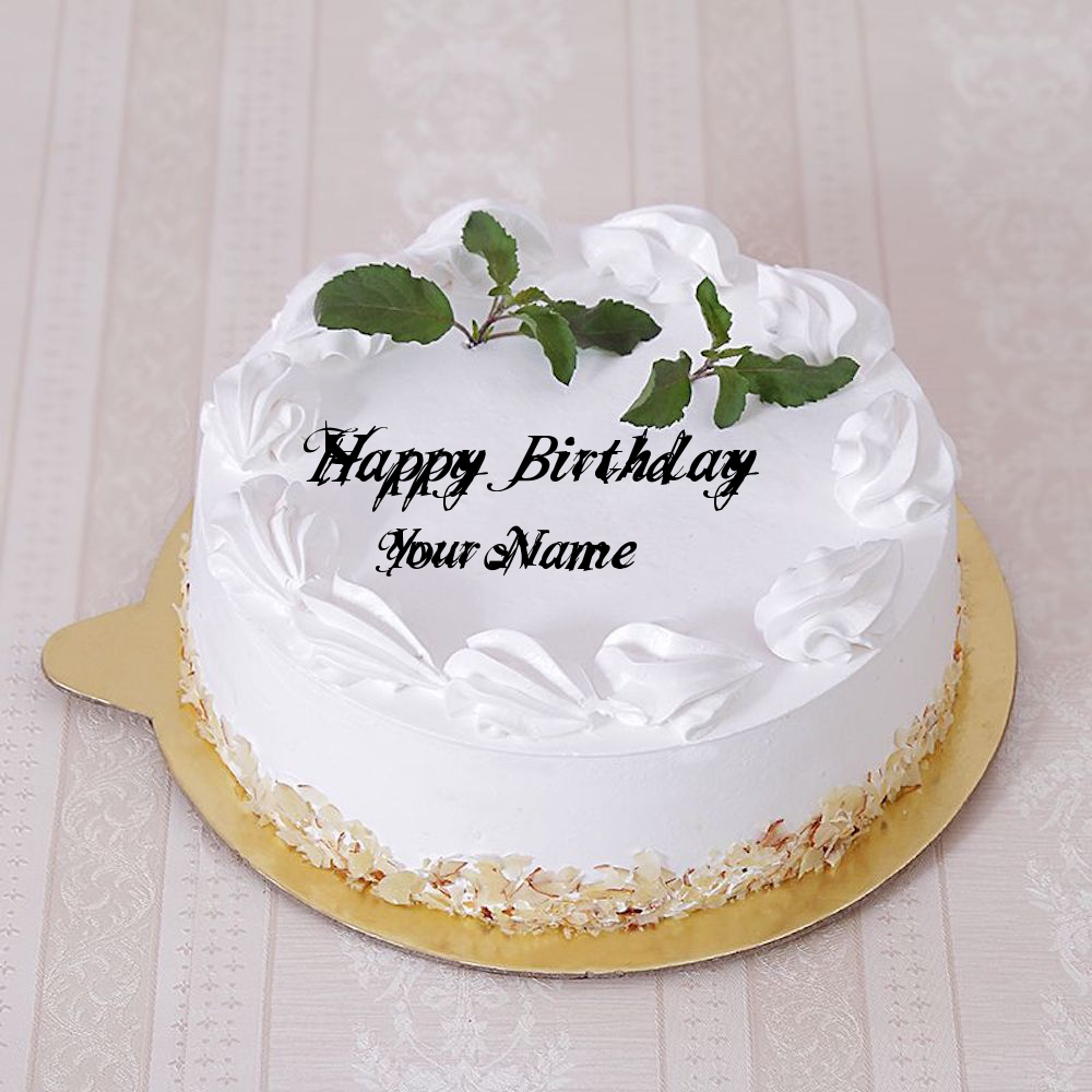 Create Birthday Cake Images With Name Getatoz Com