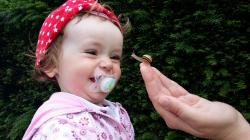 Advantages and disadvantages of using pacifier for babies