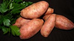 Health Benefits & Recipes Of Sweet Potato for Babies