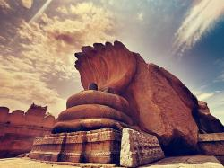 Top Places to Visit In Andhra Pradesh