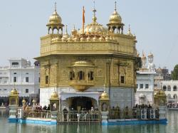 Top Places to Visit in Punjab