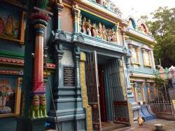 Sri Manakula Vinayagar Temple