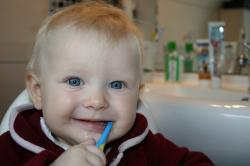 Causes of Tooth Discoloration In Babies And Toddlers