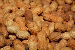8 Health Benefits of Peanuts