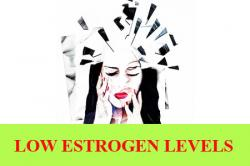 Low estrogen levels: Causes, Symptoms, Diagnosis and Treatment