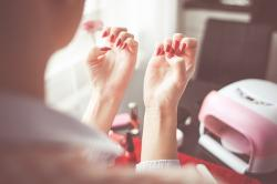 Steps to do Manicure at Home