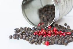 8 Health Benefits of Black Pepper