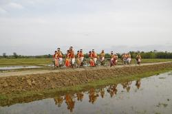 Top places to visit in Assam