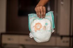 Disadvantages of using diapers for your baby