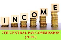 7th Central Pay Commission (7CPC)