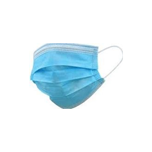 Surgical Face Mask 3ply