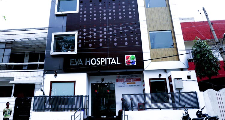 Eva Hospital - Best IVF Clinic in Ludhiana