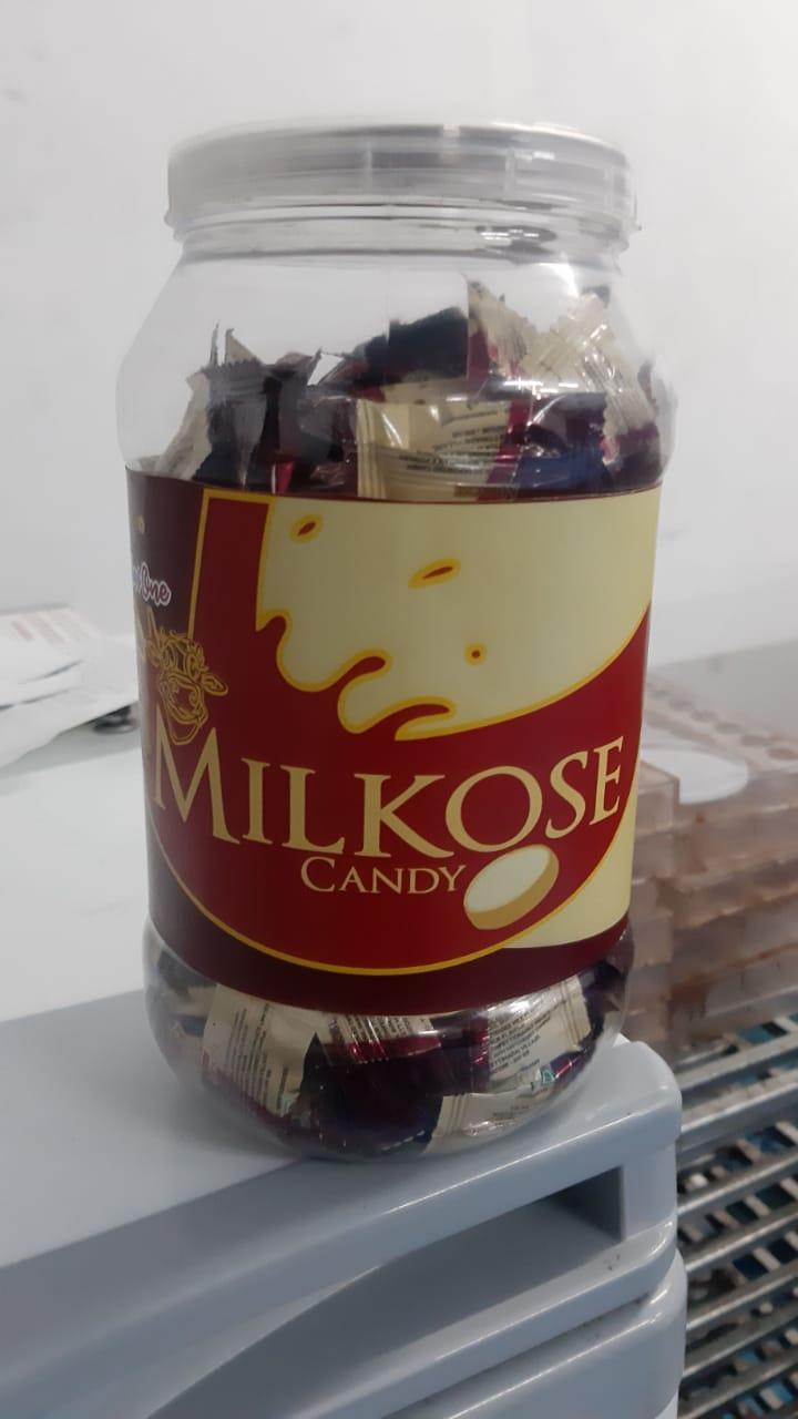 Miklose Candy