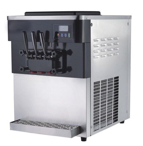 Softy Ice Cream Machines, 1.8kW, R134A