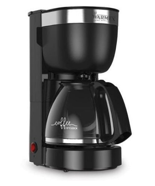 Coffee O'Clock - Filter Coffee Maker