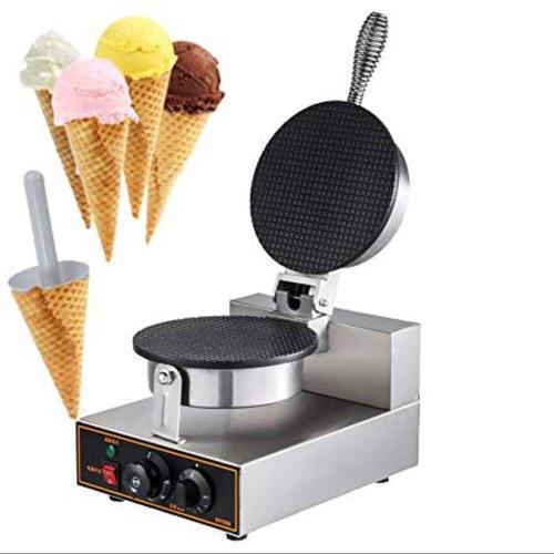 Waffle Cone Maker
