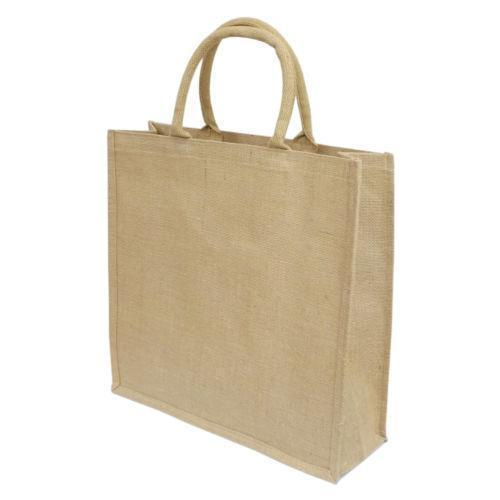 Hessian Shopping Bags with Many colors