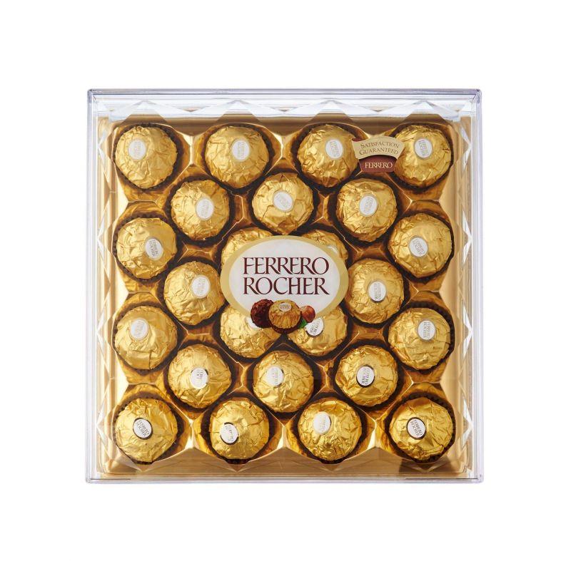 Ferrero Rocher Chocolate - 24 Pcs (300 g)