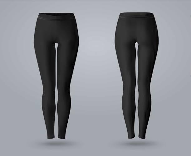 Premium Quality Customized Leggings