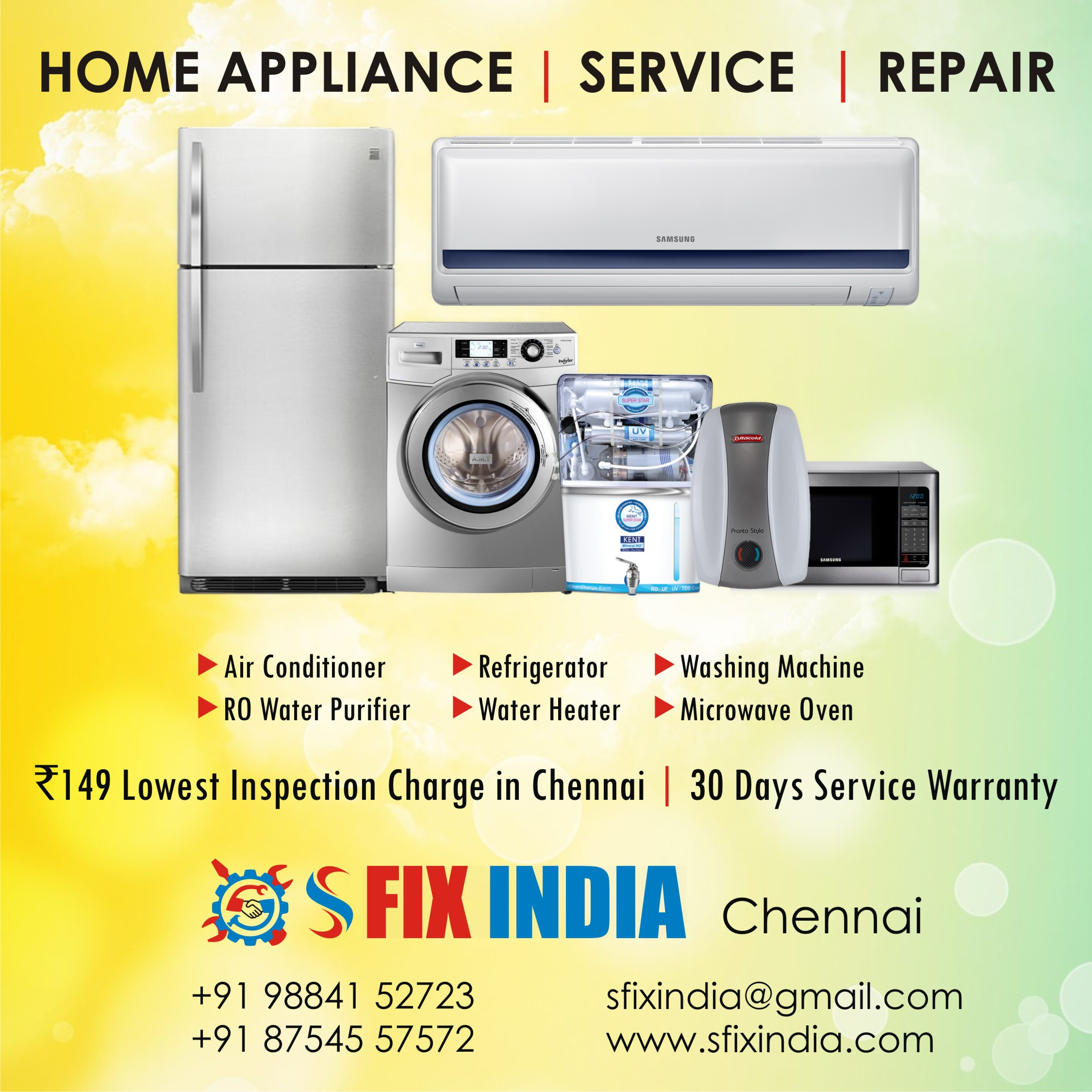 SFix India