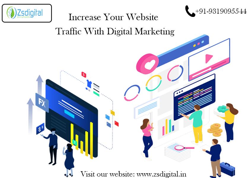 Search Engine Optimization Service in Dwarka