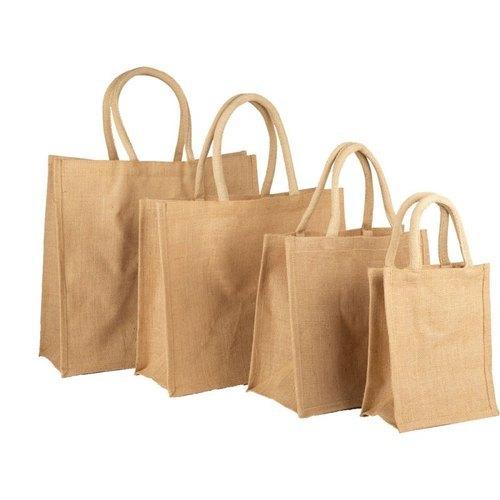 Plan Jute Bags