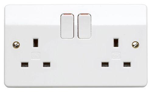 Internal Extension Socket