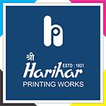 Shree Harihar Printing Works